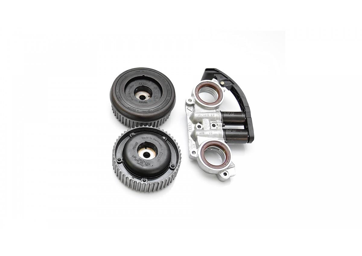 Zestaw rozrządu Audi 4.2 V8 40V