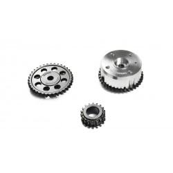 Zestaw rozrządu VW 1.4 1.6 TSI 18/18 + regulator faz