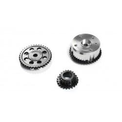 Timing kit VW 1.4 1.6 TSI 18/23 + camshaft adjuster