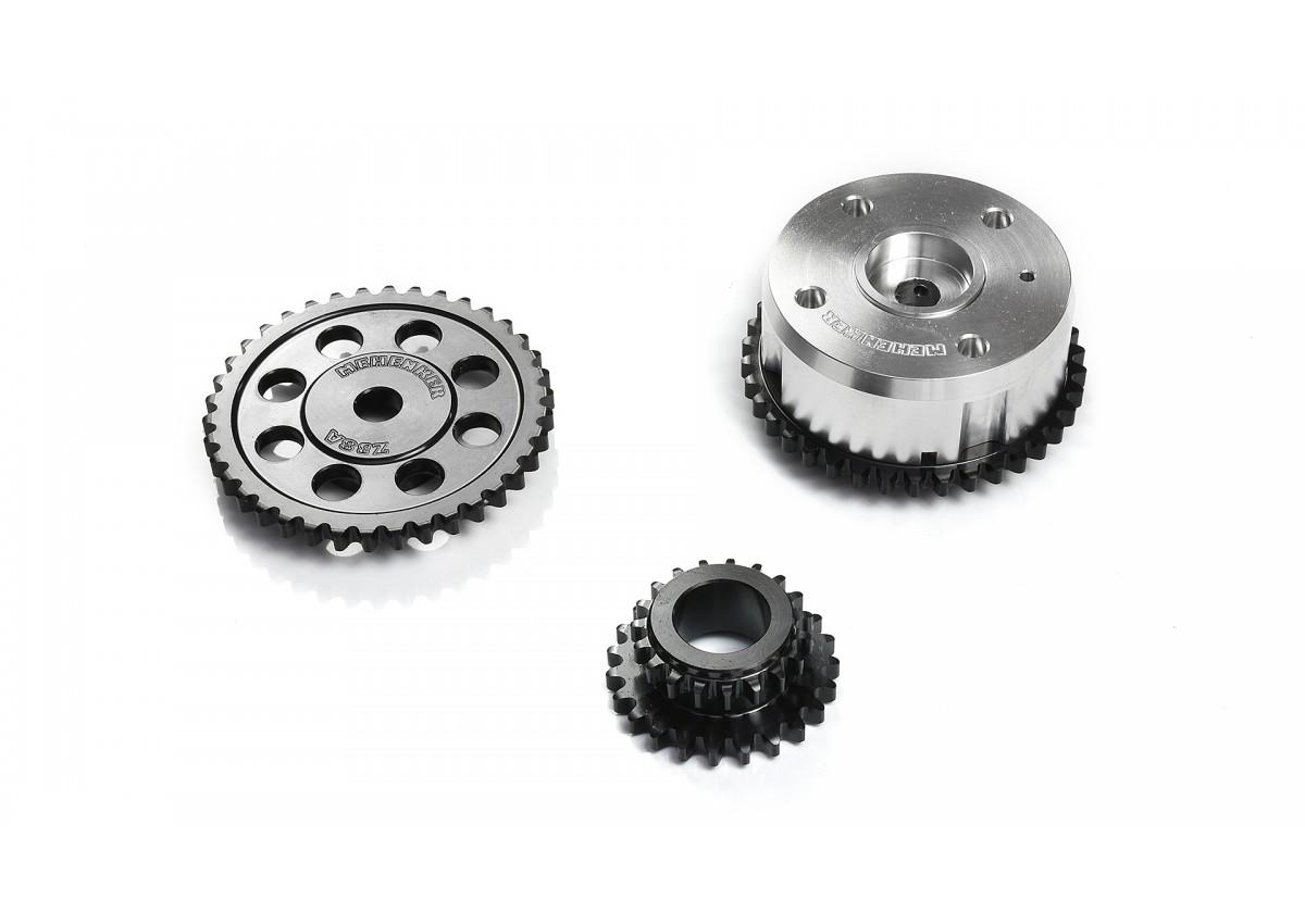 Zestaw rozrządu VW 1.4 1.6 TSI 19/23 + regulator faz