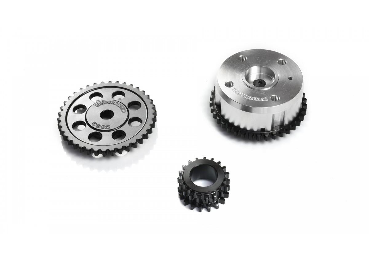 Zestaw rozrządu VW 1.4 1.6 TSI 19/18 + regulator faz