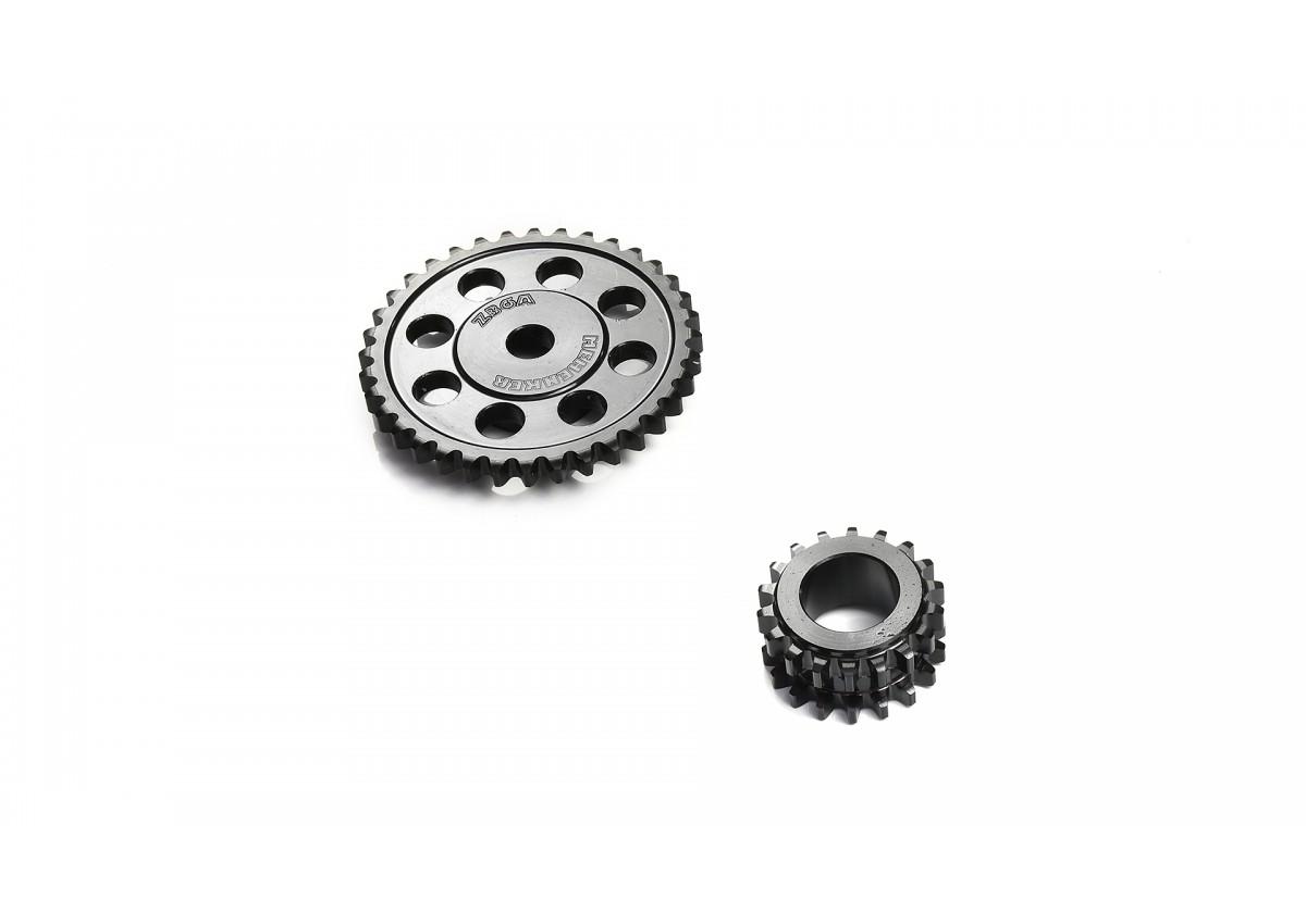 Zestaw rozrządu VW 1.4 1.6 TSI 18/18