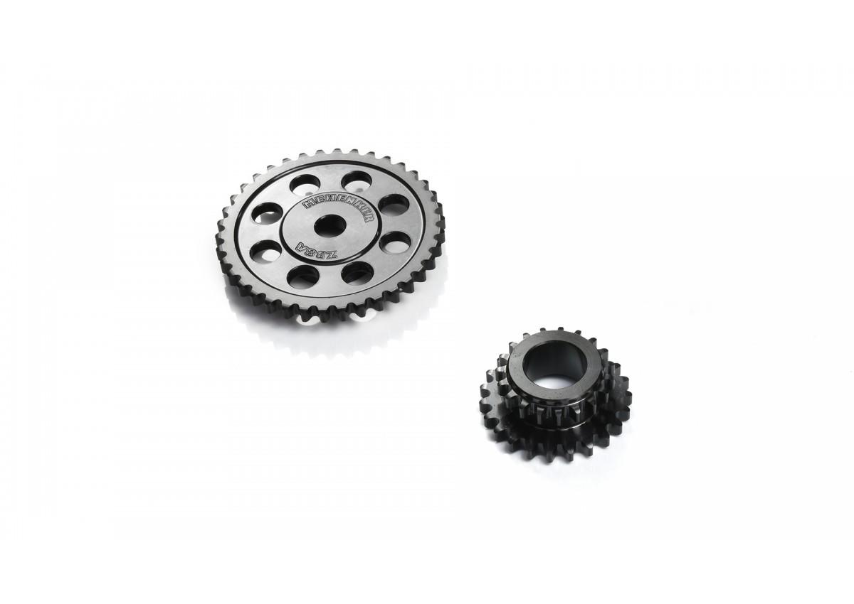 Zestaw rozrządu VW 1.4 1.6 TSI 19/23