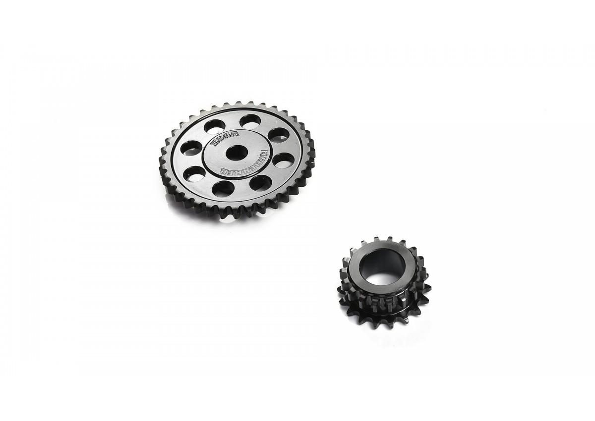 Zestaw rozrządu VW 1.4 1.6 TSI 18/18R