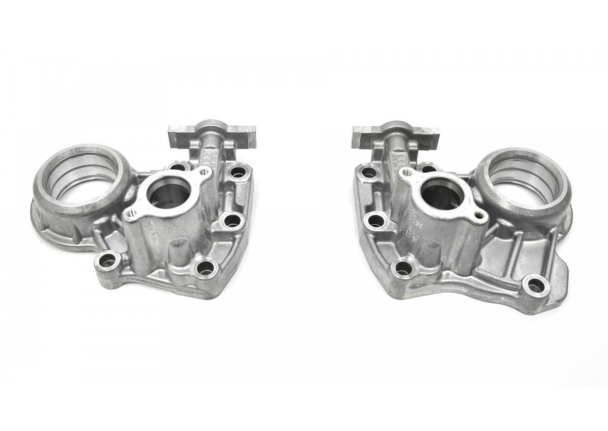 Regeneracja rozdzielacza oleju Audi 4.2 V8 40V BBK BAT