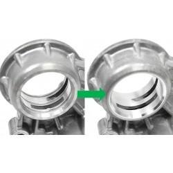 Regeneracja rozdzielacza oleju VAG 4.2 V8 40V