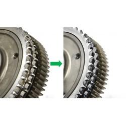 Regeneracja regulatora faz Mercedes M272 M273 V6 V8