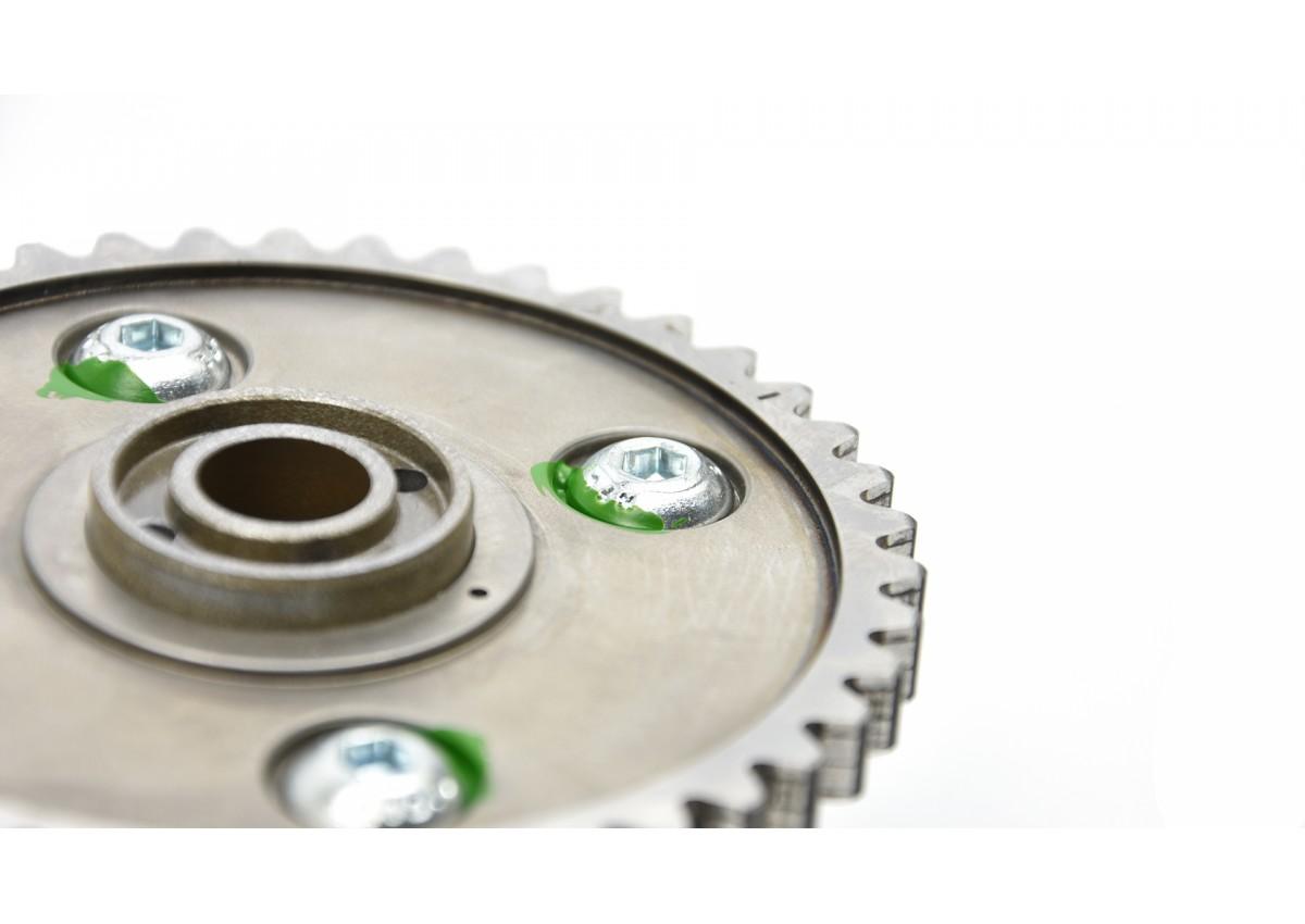 Regeneracja regulatora faz Vanos BMW N51 N52 N55 S55 Lift