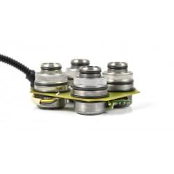 Regeneracja regulatora faz Vanos BMW M5 S62B50