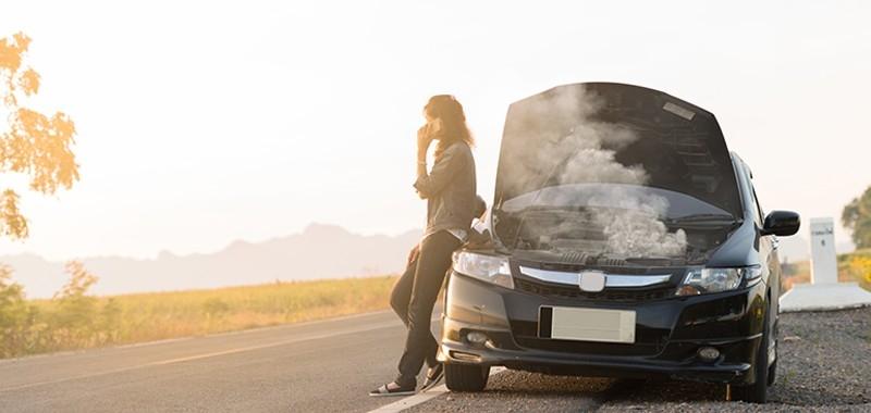 Jak holować auto? Praktyczne porady dla kierowców