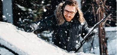 Jak przygotować samochód do zimy? Wskazówki i praktyczne porady